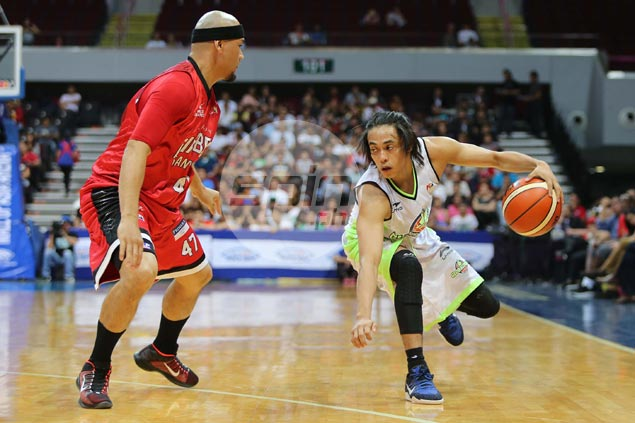 Terrence Romeo down with intestinal flu, doubtful for GlobalPort match vs Mahindra