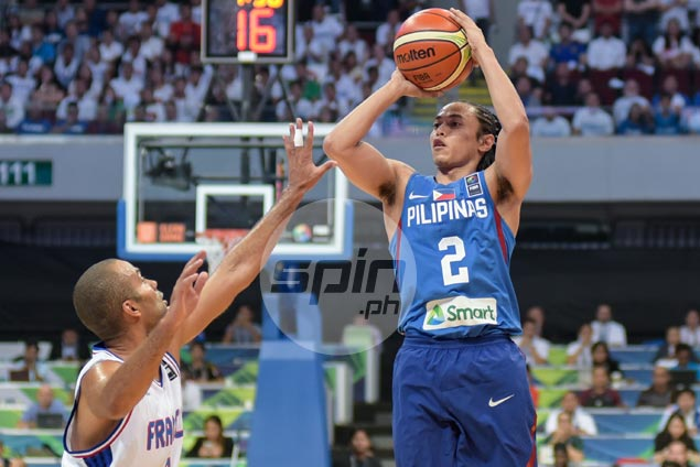 Terrence Romeo on Tony Parker: 'Sobrang composed, (always) three steps ahead'