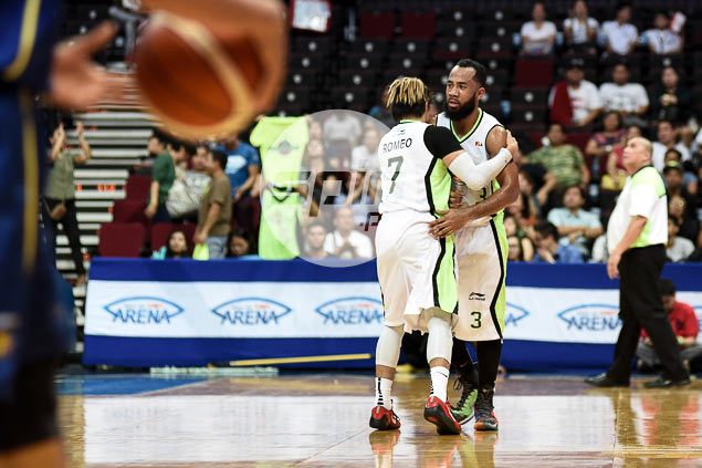 Terrence Romeo runs riot as GlobalPort adds to misery of import-less Tropang TNT