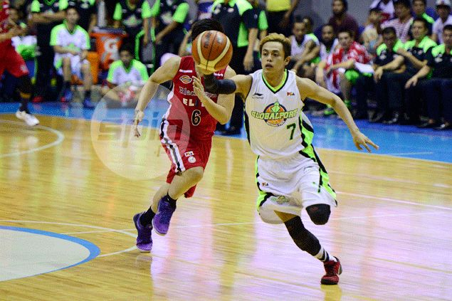 Terrence Romeo, Stanley Pringle regain touch in Globalport's rout of Blackwater