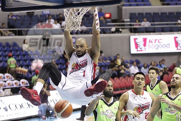 Compton explains decision to sit import Travis, top Alaska players in second half