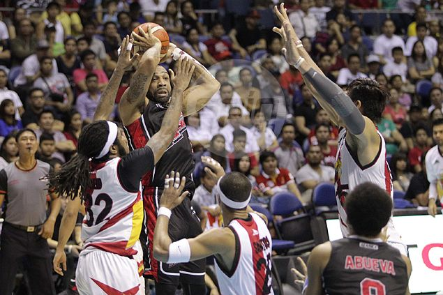 Travis admits he's playing 'horrible,' but Compton not blaming import for 0-3 predicament