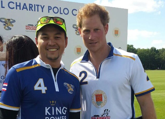Philippine polo team trounces Brunei to reach semifinals of 2016 Asian Polo Cup