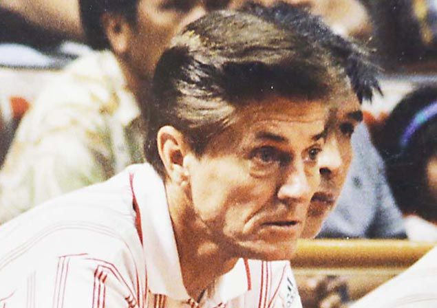 Ron Jacobs' lasting legacy: Why Gilas and future Philippine teams owe this man a debt of gratitude