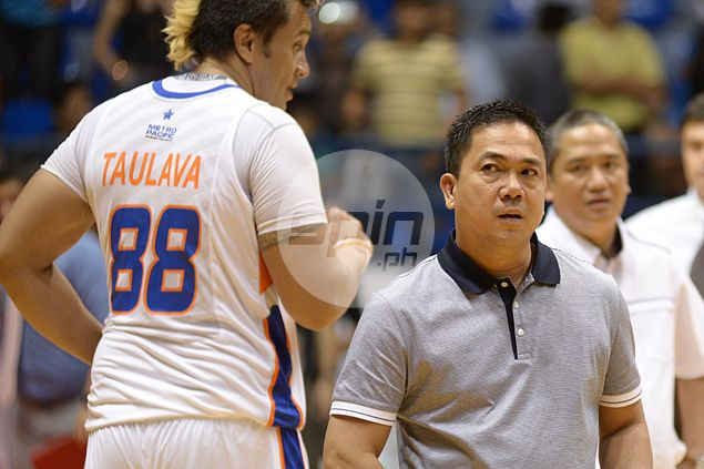 NLEX willing to tie down Taulava to a contract until he's 46, but Asi defers talks. Find out why