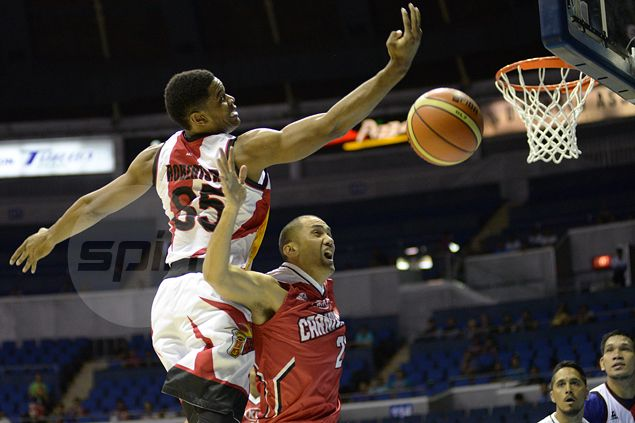 After shock loss to KIA, Leo Austria admits San Miguel still hoping to sign original import choice Arinze Onuaku