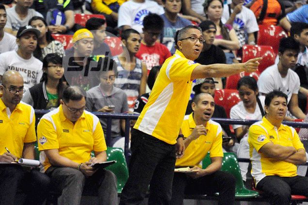 Hapee set to take a hit as seven players return to school teams for PCCL playoffs