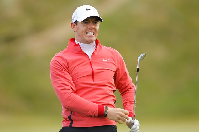 No place like home? McIlroy shoots 80, risks another early exit at Irish Open