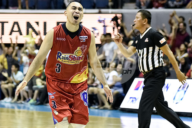 Paul Lee glad to be in right place, at right time in RoS' game-winning play in Game Two