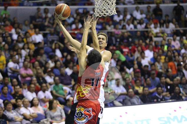 Surprise Alaska starter Kevin Racal hopes to keep repaying trust of coach Compton