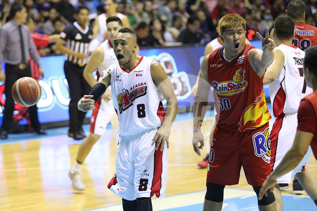 Bruisers Abueva, Belga expect mind game to intensify as going gets tough in PBA Finals