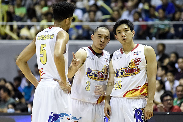 Paul Lee says it's not too late to save RoS coach Yeng Guiao from 'triple whammy'
