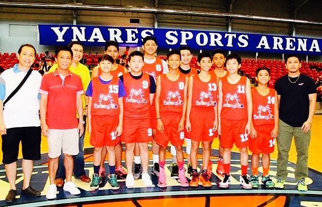 Pasig-Rain or Shine completes sweep of elims to reach semis stage of Batang PBA