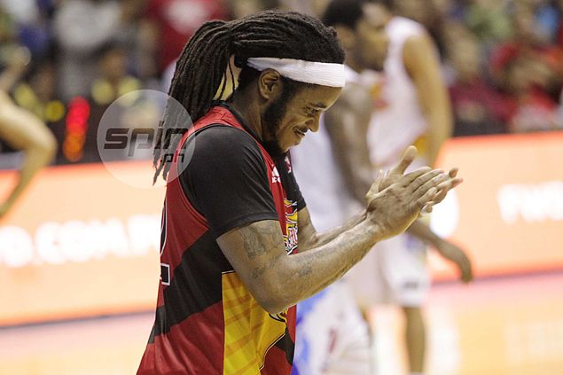 AZ Reid thinks chances of winning first PBA title way higher this time with San Miguel