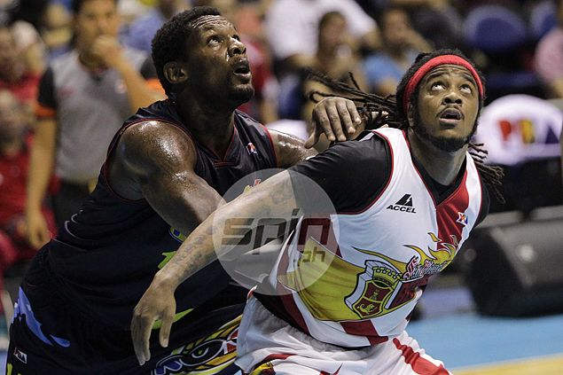 Rain or Shine's McKines-over-Reid gamble paying off as import proves doubters wrong