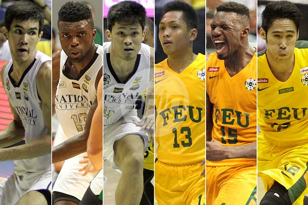 Coaches give NU Bulldogs the edge over FEU in individual match-ups in UAAP Finals. Agree?