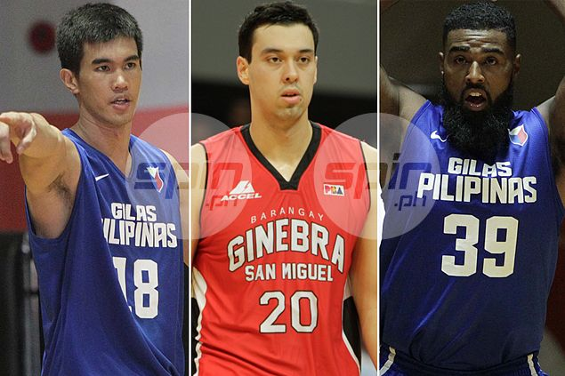 Greg Slaughter reminds Rosario, Tautuaa that PBA physicality 'a whole new level'