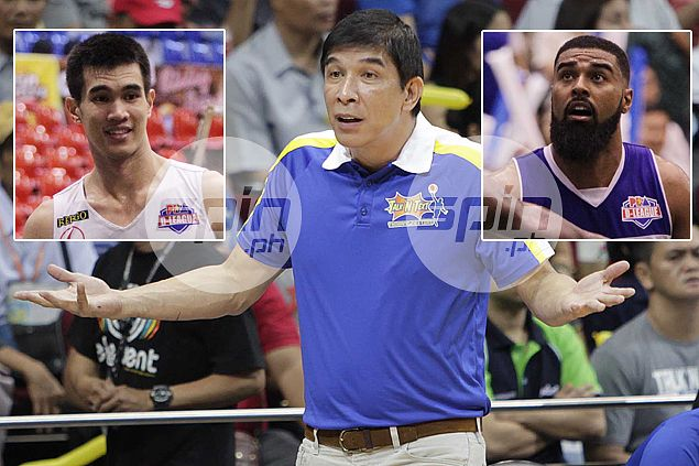 Here's order of selection in PBA Rookie Draft. See your favorite team's turn