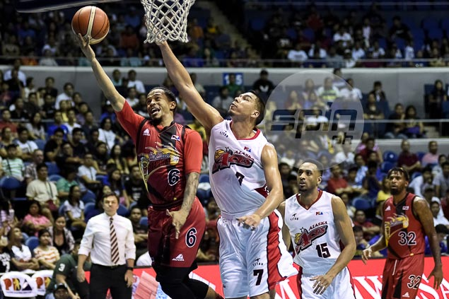 SMB playmaker Chris Ross on 12 assists: 'I feel I have the easiest job in the PBA'