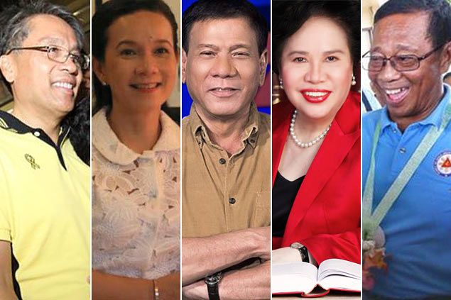 What does the future hold for Philippine sports under next president? Keep your fingers crossed