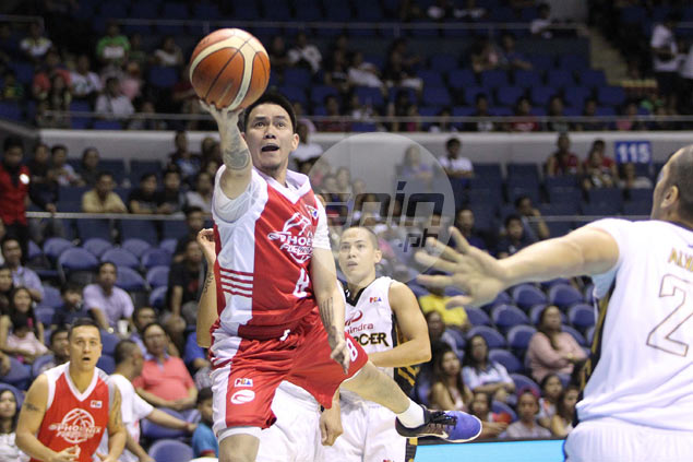 Quickfire Phoenix posts wire-to-wire win over Mahindra to end three-game skid