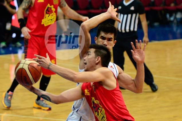 Audacious Barako Bull continues giant-killing run, stuns Talk 'N Text in overtime