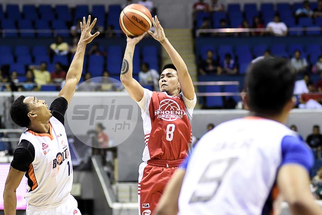 RR Garcia wants Phoenix import Adeleke to be more intimidating presence inside paint