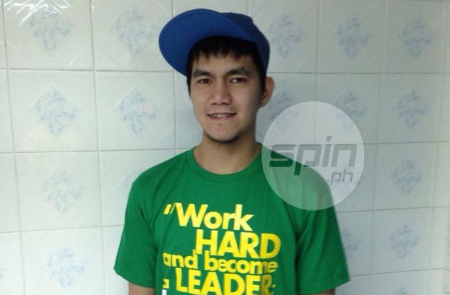 PBA Rookie Draft evokes memories of failed expectations for Ginebra fan RR Garcia