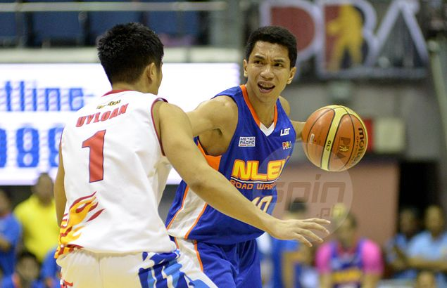 After detour to NLEX, journeyman Rudy Lingganay hopeful he has finally found a home