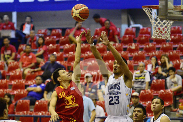 Rhum Masters turn back Wangs Basketball to even record in Aspirants Cup