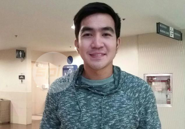 SMB new boy Ryan Arana sticks around to show support for Rain or Shine 'family'