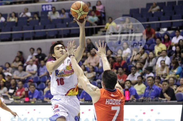 SMB new boy Ryan Arana vows not to hold back against former Rain or Shine teammates