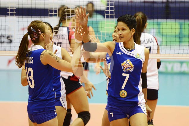 Tina Salak to play out PSL contract before finally calling it quits to long, stellar playing career