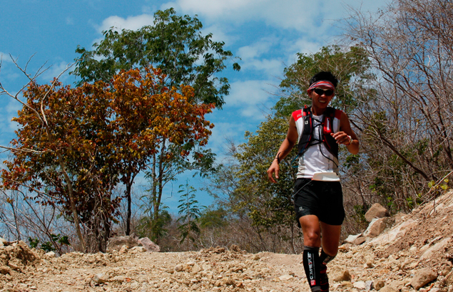 Salomon X Trail Pilipinas 2016 dares enthusiasts to run 'path of most resistance' in Subic Bay