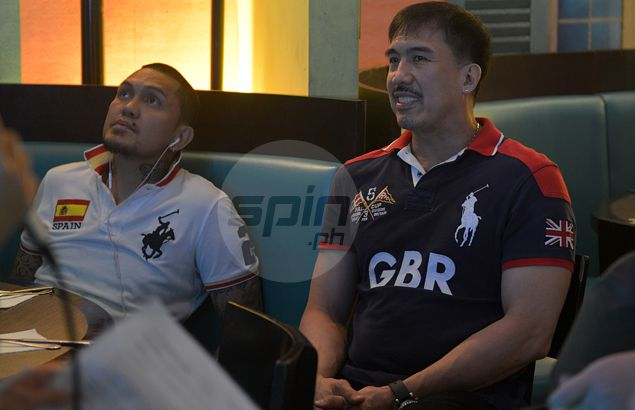 Samboy Lim still in 'guarded state' but encouraging signs raise hope