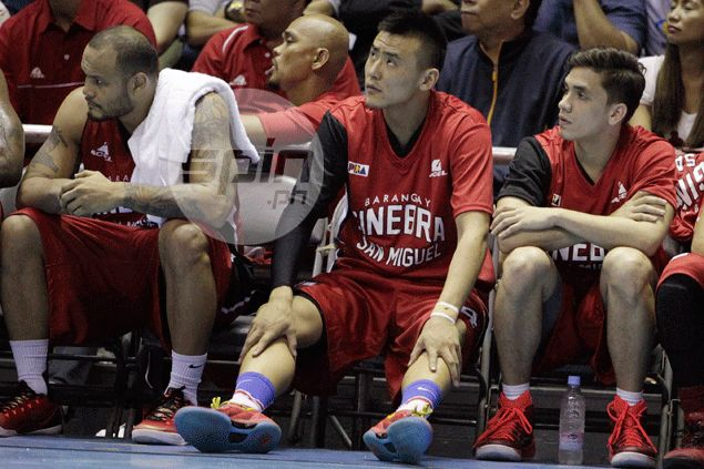 Amid furor over Sanchir Tungalag benching, Ginebra insider reveals what's wrong with his game