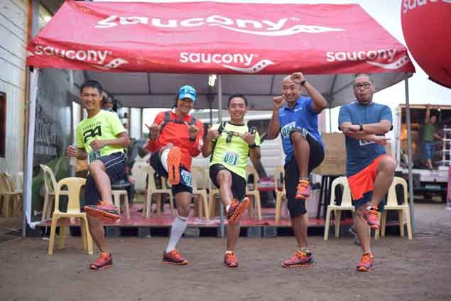 Spin.ph tries out Nomad pair at Conquer Trail Adventure event. See review