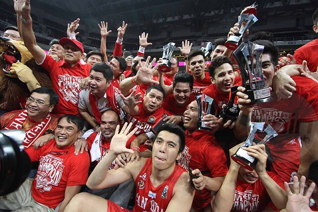 Now it can be told: San Beda feud between Semerad twins, Adeogun patched up in nick of time