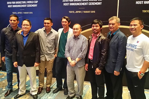 Judgement day for Philippines, China as Fiba decides on 2019 World Cup host