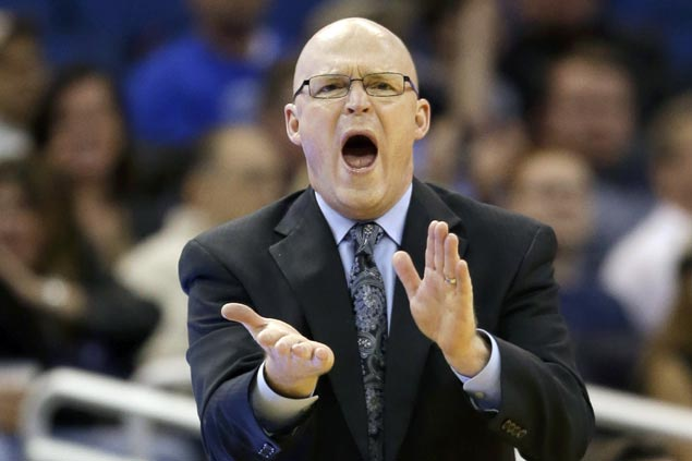 Scott Skiles steps down as Magic coach after just one season in Orlando
