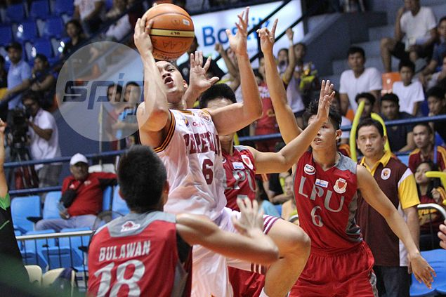 Scottie Thompson still to get old rhythm back after slow start with Altas in opening game win