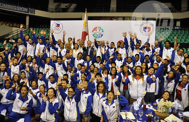 Top sports officials confident Philippines can do better in SEA Games campaign
