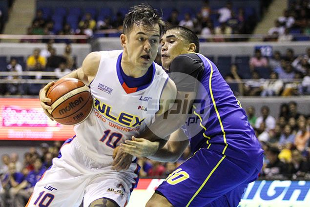 Sean Anthony deflects credit to teammates for PBA career game: 'It was a team win'