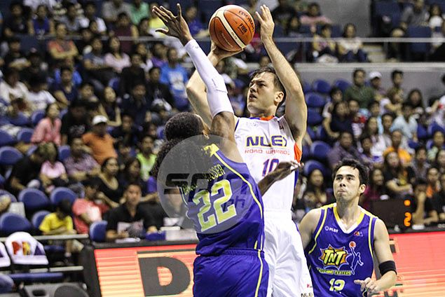 NLEX finally sheds 'little brother' tag, brings down Talk 'N Text in PBA upset