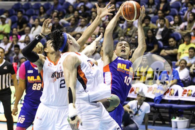 NLEX forward Sean Anthony unfazed by twice-to-win disadvantage: Been there, done that