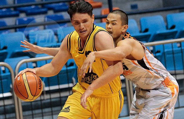 Fil-Aussie Seb Salinas doesn't regret turning back on Gilas to become a teacher Down Under