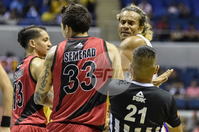 Last-ditch NLEX appeal on Asi Taulava suspension denied by PBA, admits official