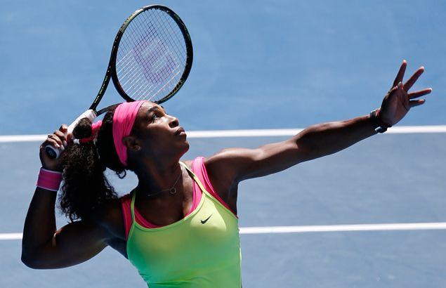 Serena Williams to face Maria Sharapova in Australian Open finals