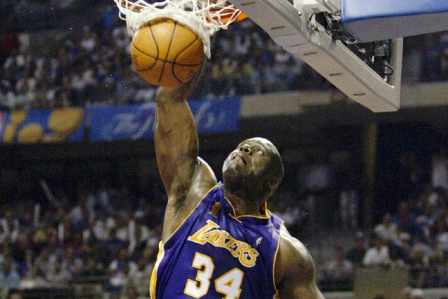 Shaq happy for Kobe but wishes he had his own farewell tour like Bryant's final season