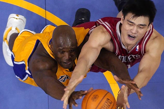 Shaq, Yao, Iverson ready to take one step closer to Hall of Fame